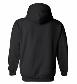 Sweat Jacket schwarz 2 x Logo  euro-som