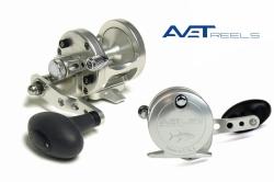 Multirolle AVET SXJ 5.3 LH - MC- Silver