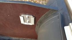 FBS- Flexi Boat Stand - Bootsrutenhalter 48