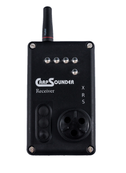 Cat Sounder / Carp Sounder Receiver XRS