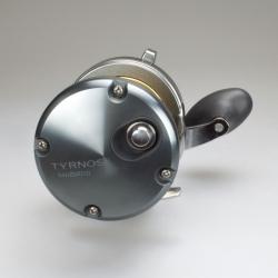 Shimano Tyrnos 16 LBS Multirolle mit Schiebebremse