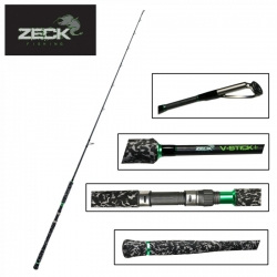 Zeck V-Stick - 172m- 200g